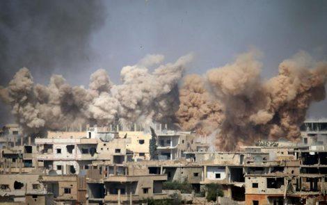 Daraa Emergency Appeal