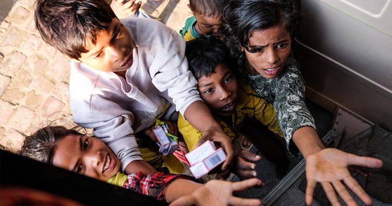 Bangladesh Food Parcel