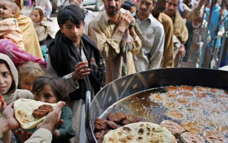 Kashmir Food Parcel