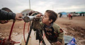 Palestine Water Well