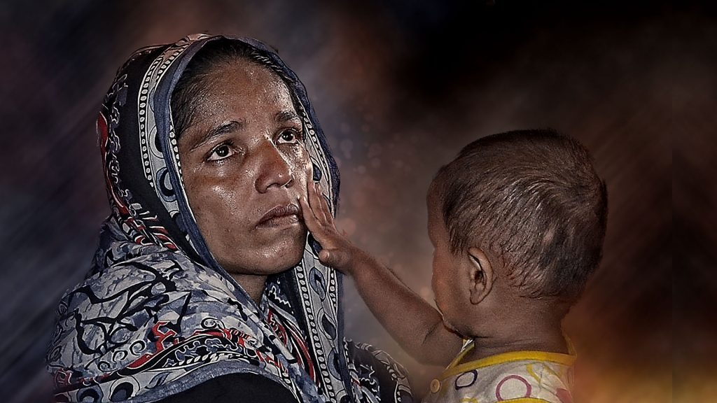 Rohingya Emergency Appeal 2017 2018