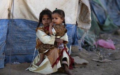 Yemen Blanket Appeal