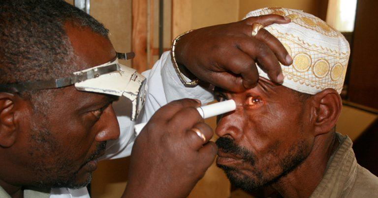 Eritrea Medicine Pack