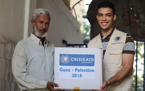 Palestine Food Parcel