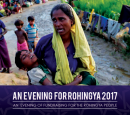 An Evening for Rohingya Charity Dinner Birmingham