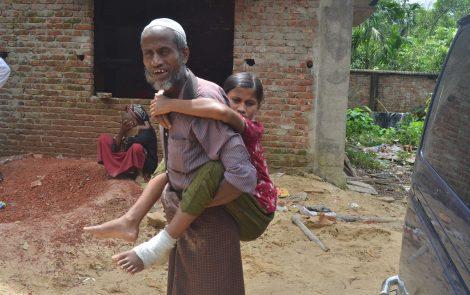 Burma Medical Appeal