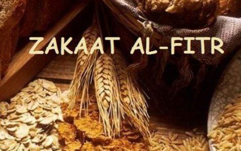 Fitrana (Zakat al-Fitr)