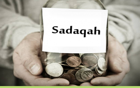 Sadaqah – Most In Need