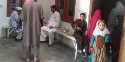Pakistan Medical Aid