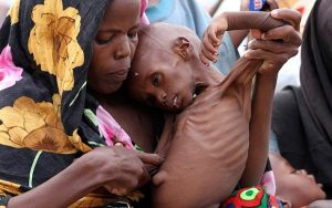 Food Crisis of Somalia