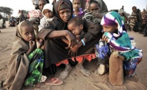 Food Crisis of Somalia