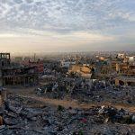 Palestinians Plans Mass Gaza March towards the U.S. Embassy