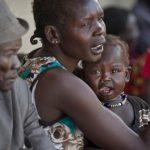 Internal Conflict of Sudan: