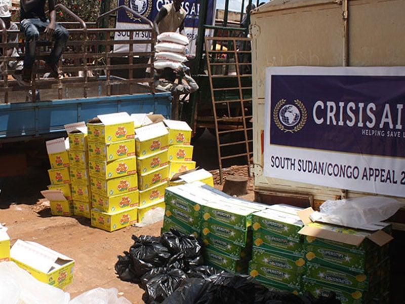 Uganda-Food-Parcels