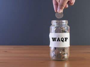 Waqf - Crisis Aid