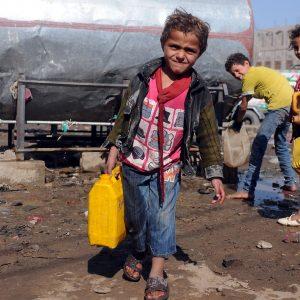 Yemen Water for life