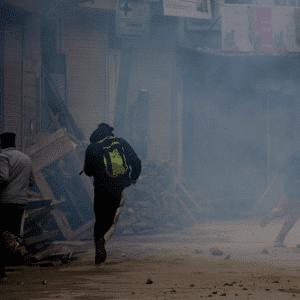 Kashmir Emergency Appeal