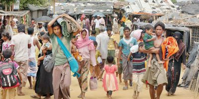 Bangladesh's Ongoing Crisis