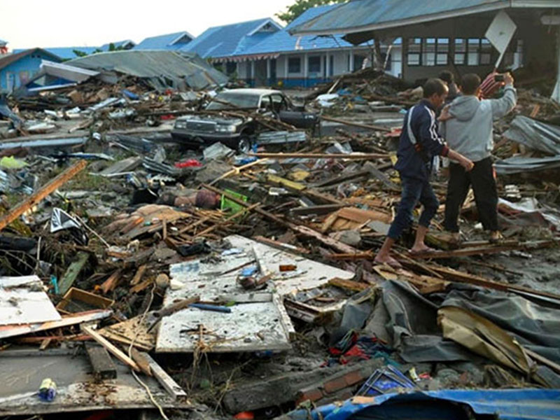 Indonesia-Tsunami-Appeal