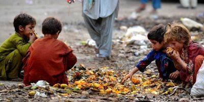 Poverty-in-Pakistan