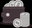 Silver-Coins-Clipart-Dollar-1