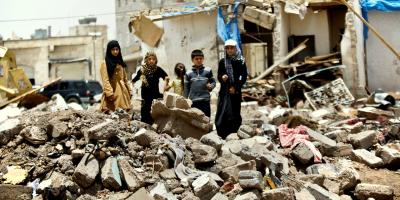 Yemen-Humanitarian-Crisis