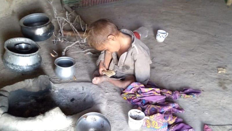 Tharpaker-Sindh-Food-Parcels
