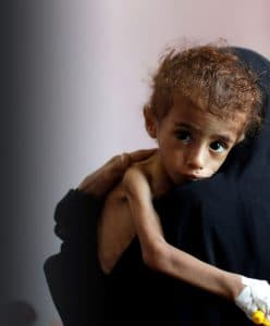 Yemen Crisis Mobile