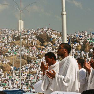 Praying_at_Arafat_-_Flickr_-_Al_Jazeera_English