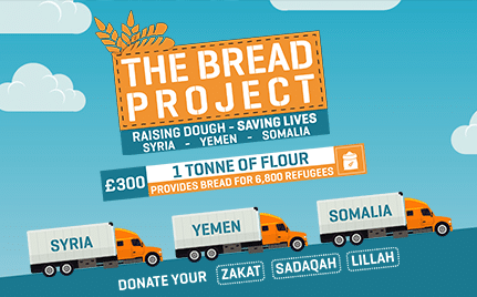 Bread-project