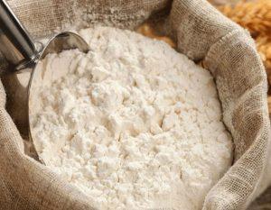 Flour for Yemen