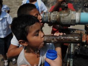 Gaza Water Tankers