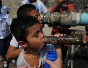 Yemen Water Tanker