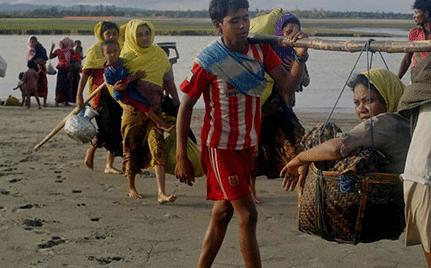 Rohingya Hygiene Pack