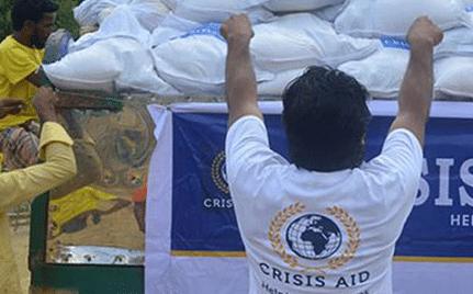 Syria Food Parcel