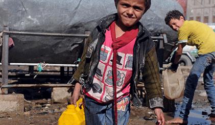 yemen-water-well