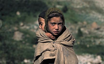 Kashmir Blanket Appeal