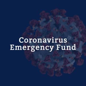 Coronavirus Emergency Fund