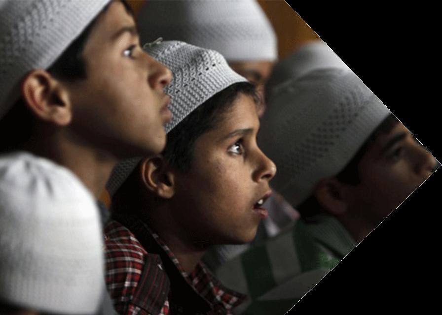 Orphan Fund Kashmiri