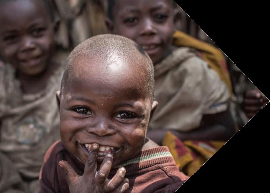 Help African orphans