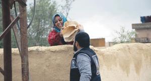 What is Sadaqah Lillah?