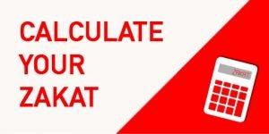 Zakat Calculator Calculate your Zakat online now!