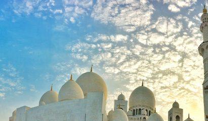 Building-A-Masjid