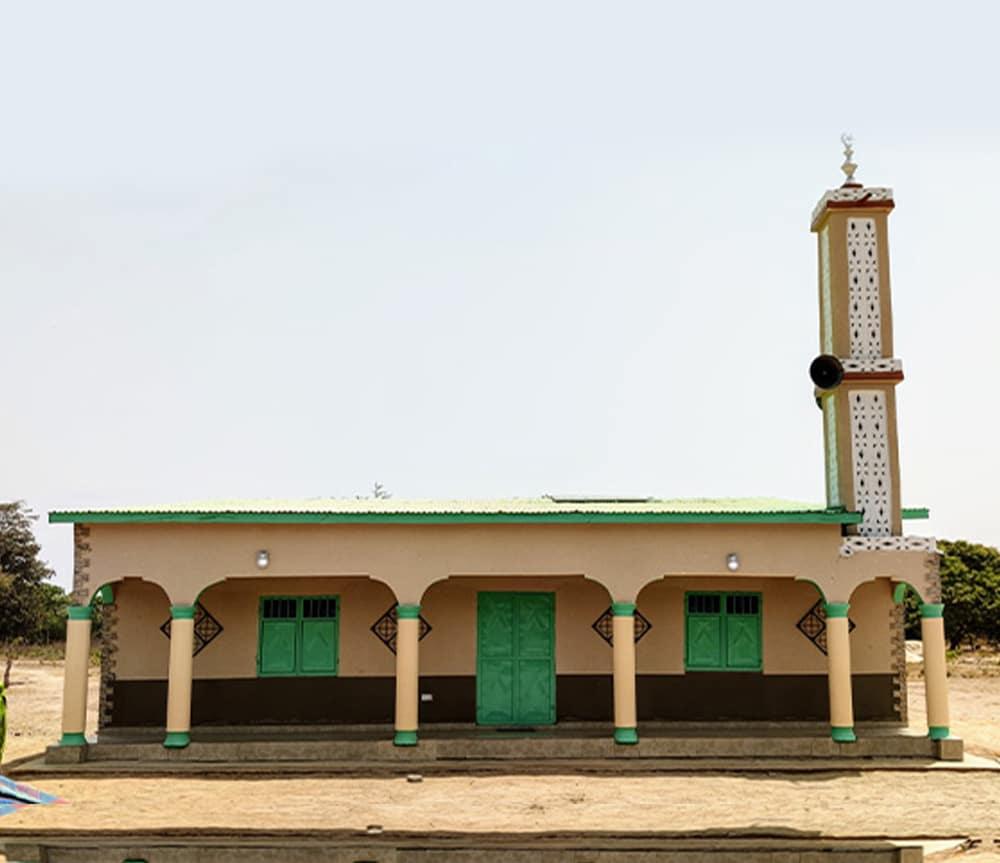 Community-Masjid-in-Gambia-