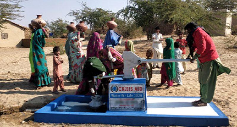 Pakistan-Water-Well-2